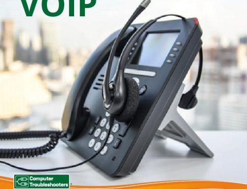 Voip Reshaping Business Communications