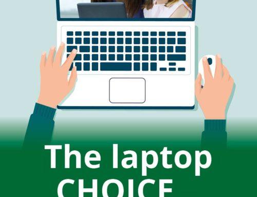 The  Laptop Choice