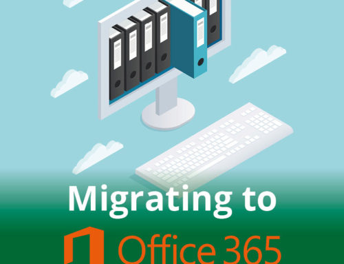 Why Migrate to Office 365